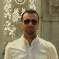 Huseyin Karabağ, 28, Izmir, Turkey