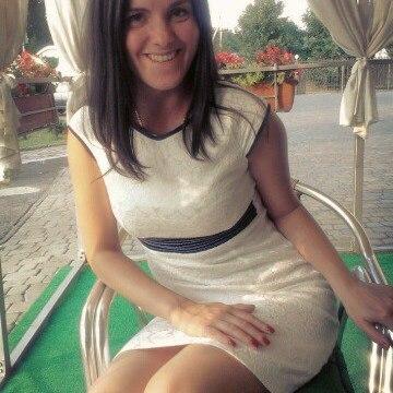 Вера, 32, Lvov, Ukraine