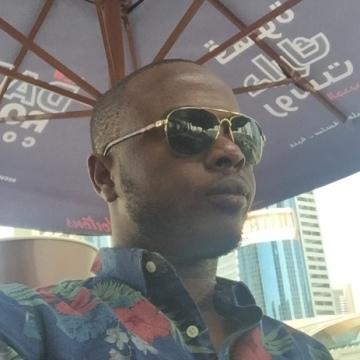 Franklin, 37, Jakarta, Indonesia