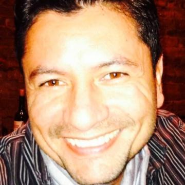 Carlos Monroy, 47, Adairsville, United States