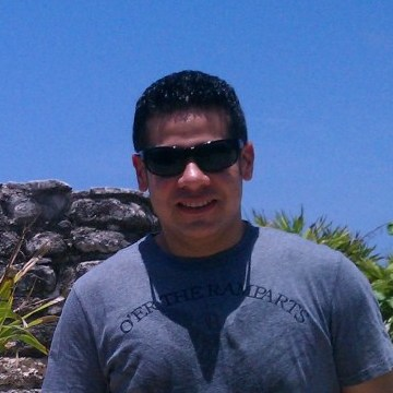 Jose Diaz, 40, Dallas, United States