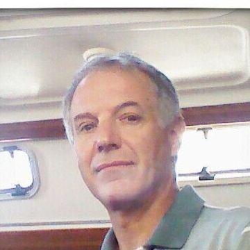 Paolo Abis, 56, Alghero, Italy