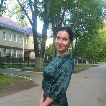 Ирина Волкова, 31, Perm, Russia