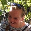 Анна Малаховская, 29, Mariupol, Ukraine