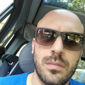 Gaetano De Martino, 34, Salerno, Italy