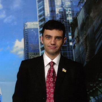 Александр Режиссер, 32, Kiev, Ukraine