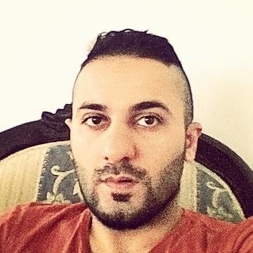 sam, 29, Istanbul, Turkey