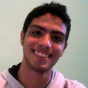 PatrickCavalcante, 22, Itajai, Brazil
