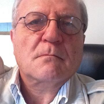 Was, 60, Istanbul, Turkey