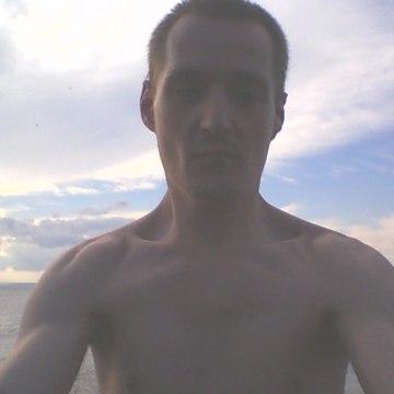 Alexander201, 36, Vladivostok, Russia