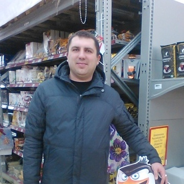 Дмитрий Немцев, 32, Mogilev, Belarus