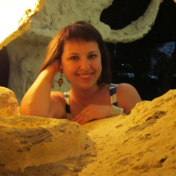 Kseniya, 31, Penza, Russia