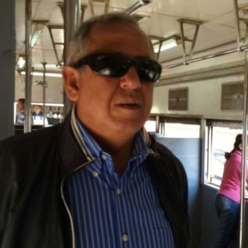 adel, 55, Cairo, Egypt