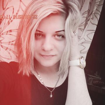 Дианка, 21, Hust, Ukraine