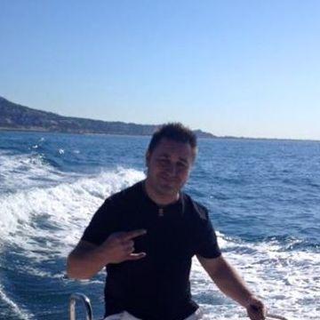Andrey Abramov, 43, Barcelona, Spain