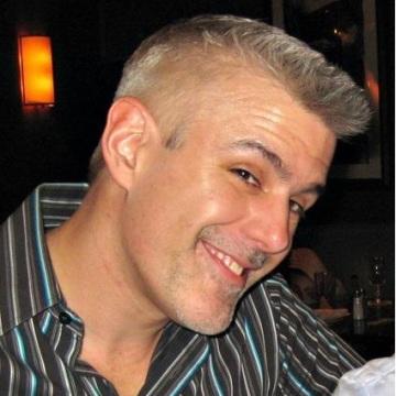 Andy, 53, Sacramento, United States