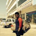 Zubin Jayagopalan, 30, Dubai, United Arab Emirates