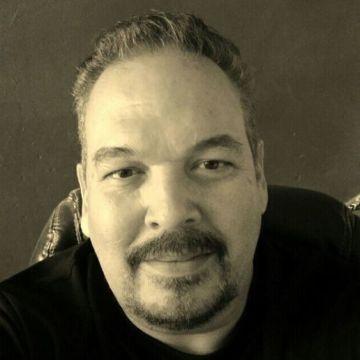 Alex Rodriguez Varela, 47, Guadalajara, Mexico