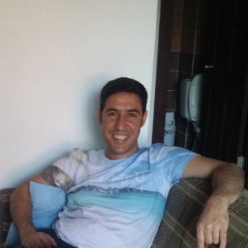 Lut Tezekici, 34, Marmaris, Turkey