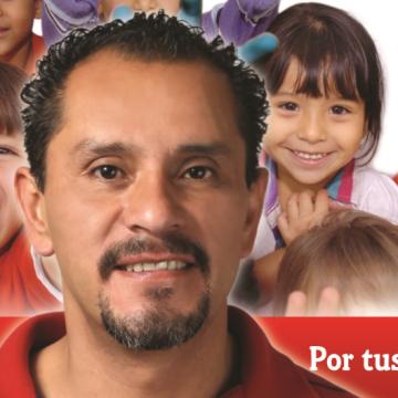 GABRIEL MENDOZA, 44, Mexico, Mexico