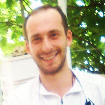 Özgür Gürtan, 31, Ankara, Turkey