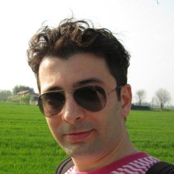 alex, 29, Mailand, Italy