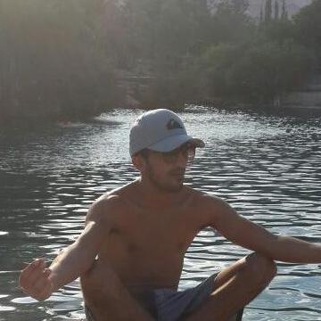 boaz tal, 29, Hadera, Israel