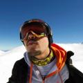 Seba Bugueño, 33, Santiago, Chile