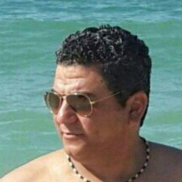 Essam El Kelany, 45, Dubai, United Arab Emirates