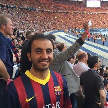 Abdo Amigo, 34,