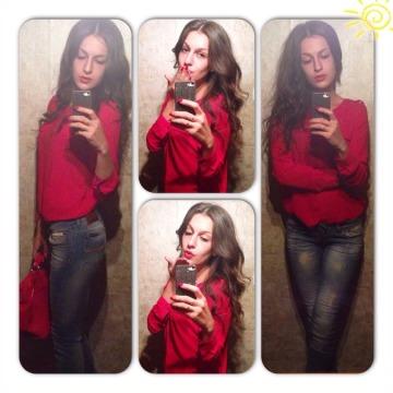 Ksenia, 26, Voronezh, Russia