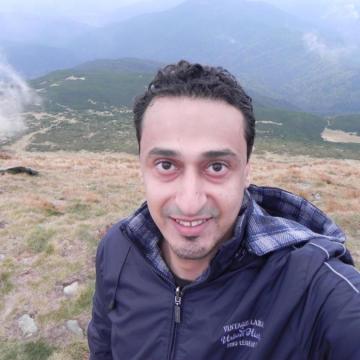 Hany, 36, Cairo, Egypt