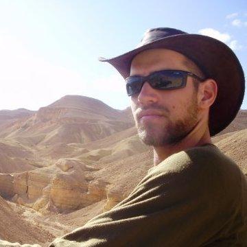 Yoav Feldman, 29, Tel-Aviv, Israel