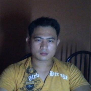 dennis, 30, Manila, Philippines
