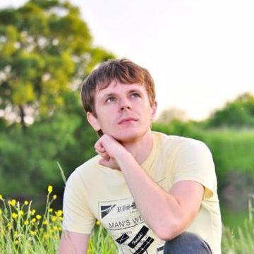 Роман, 31, Moscow, Russia