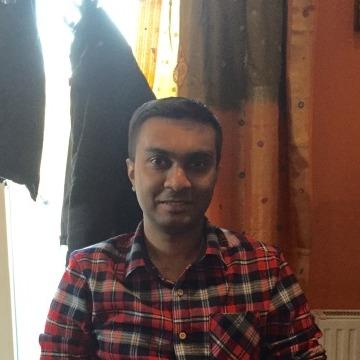 Prakash, 34, Melaka, Malaysia