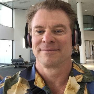 Jonathan, 52, Charlotte, United States