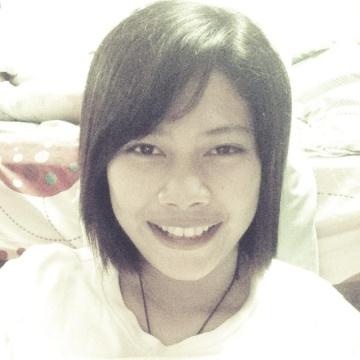 Cherry, 23, Mae Rim, Thailand
