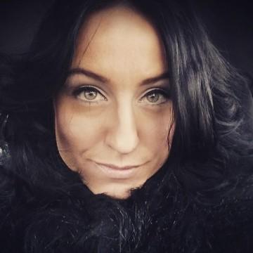 Eva, 30, Moscow, Russia