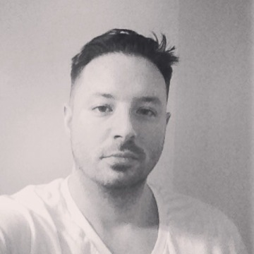 Daniel Taylor, 35, Pittsburgh, United States
