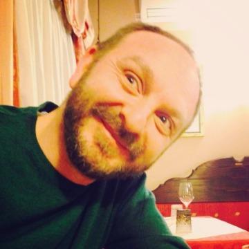 Carlo Vetere, 45, Treviso, Italy
