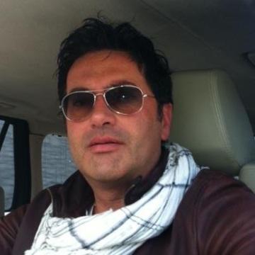Enzo Panarela, 46, Salerno, Italy