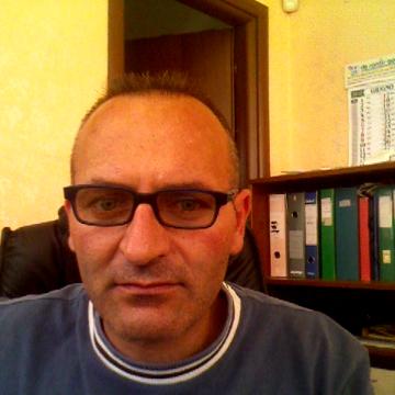 gianluca, 43, Rome, Italy