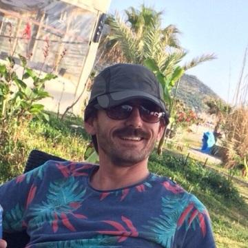 Edo, 39, Antalya, Turkey
