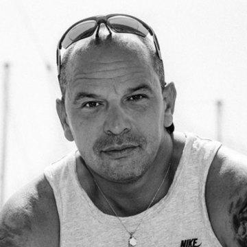 Baranyi Zsolt, 41, Tel-Aviv, Israel