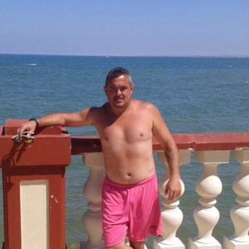 Javi Redondo, 39, Sevilla, Spain