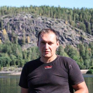 Pavel Kobzar, 37, Mozyr, Belarus