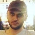 Kenan Burak Aydin, 28, Ankara, Turkey