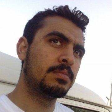 Abulfez Ergin, 34, Istanbul, Turkey