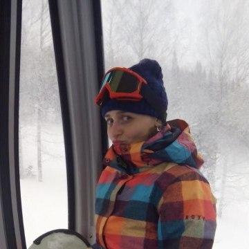 Iya, 31, Novosibirsk, Russia